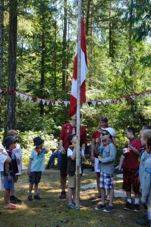 Celebrate Canada Day with the Gabriola Museum