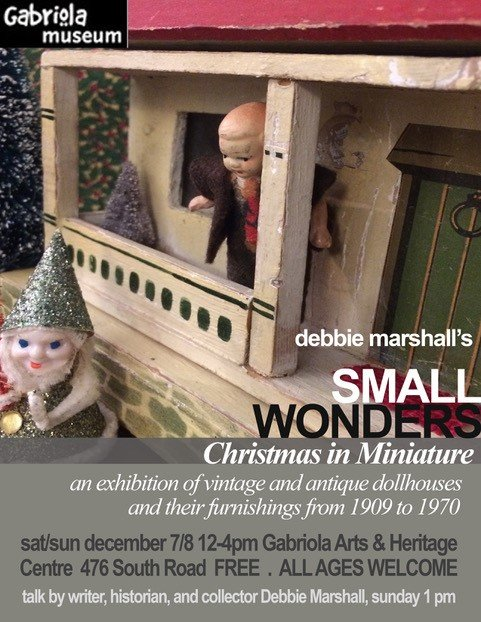 Small Wonder's: Christmas in Miniature