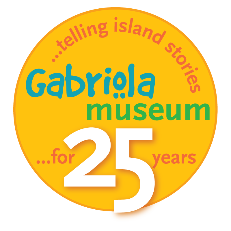 Join Gabriola Museum in Celebrating their 25th Anniversary!