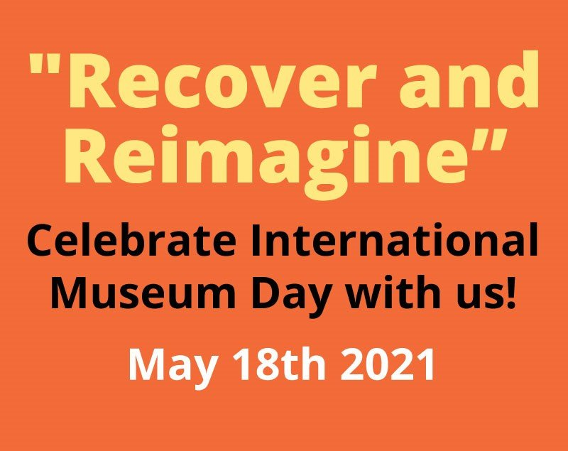 Celebrate BC Museums Week May 17-23 May, 2021 and International Museum Day with Gabriola Museum!
