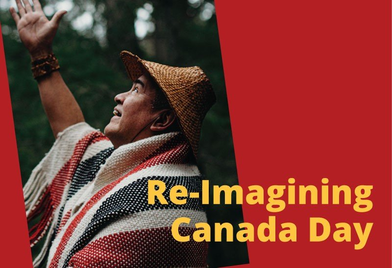 Re-Imagining Canada Day